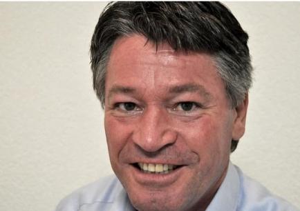 Message de notre nouveau président Peter Wüthrich