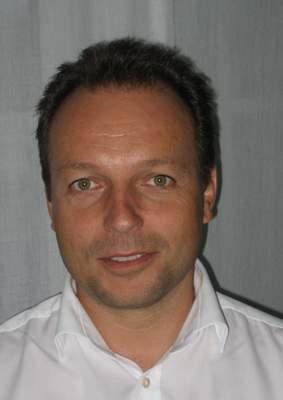 Patrick Cantin, Trésorier.ère